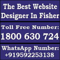 Website Designer Fisher, Website Designer in Fisher, SEO Fisher, SEO in Fisher, SEO Expert Fisher, The Best Website Designer Fisher, Site Design Fisher, Website Builder Fisher, Website Developer Fisher.