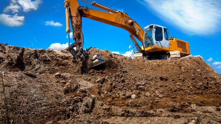 More Information About Excavator White Rock BC Canada
